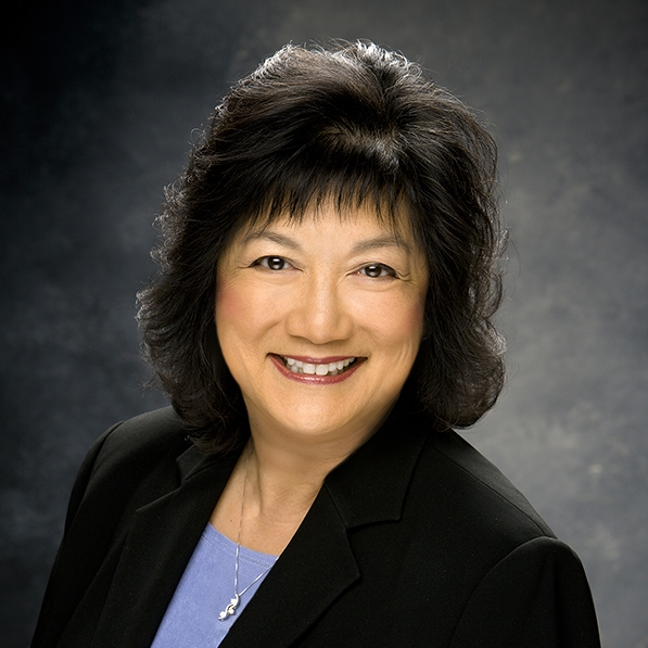 Image of Beverly Chin